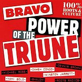 Bravo Power Of The Triune by Various Artists