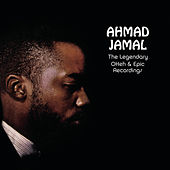 The Legendary Okeh & Epic Recordings by Ahmad Jamal