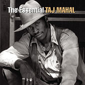 The Essential Taj Mahal by Taj Mahal