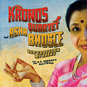 You've Stolen My Heart, Songs from R.D. Burman's Bollywood by Asha Bhosle