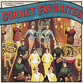 Turn Of The Century Cornet Favorites by Gerard Schwarz
