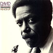 Heads Up by David 'Fathead' Newman
