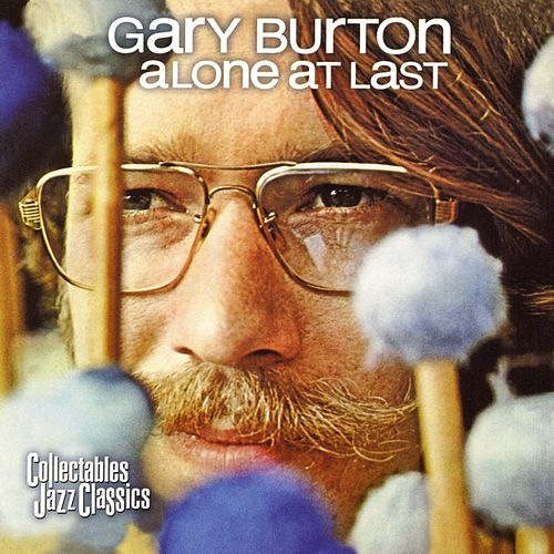 Alone At Last by Gary Burton