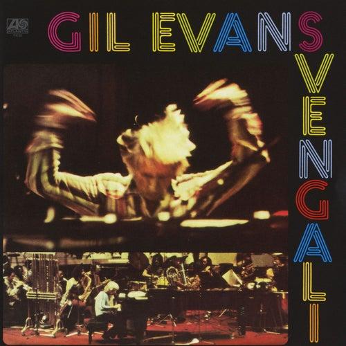 Svengali by Gil Evans