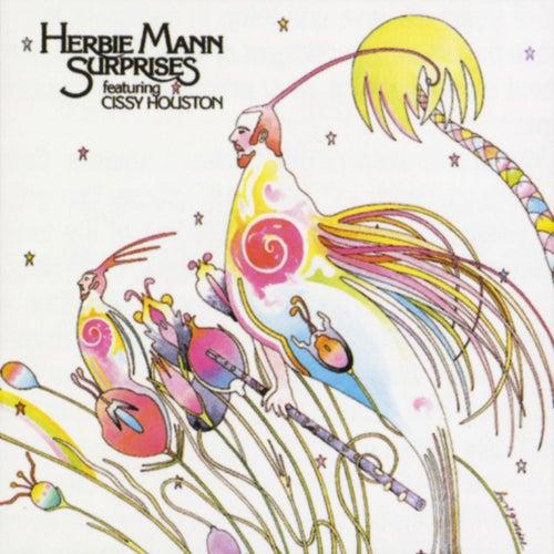 Surprises by Herbie Mann