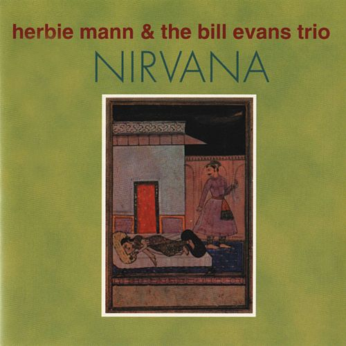 Nirvana by Herbie Mann