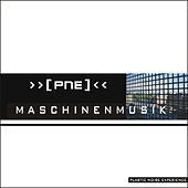 Maschinenmusik by Plastic Noise Experience