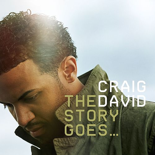 The Story Goes... by Craig David