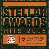 Stellar Awards Hits 2005 by Various Artists