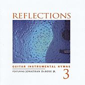 Reflections Vol. 3 by Jonathan DuBose Jr.