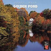 RELAX WITH... GOLDEN POND (Enhanced With Music) by Various Artists