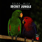 Relax With...Secret Jungle (Enhanced With Music) by Azzurra Music