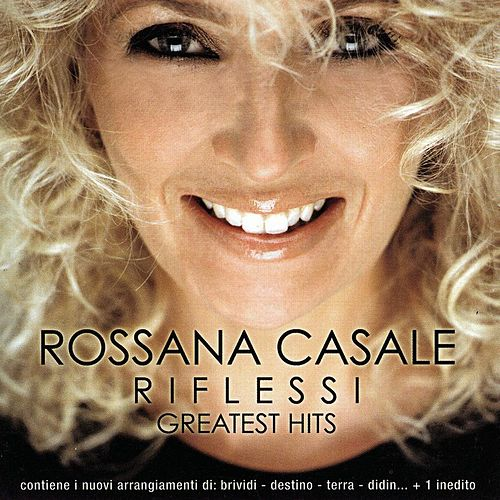 RIFLESSI by Rossana Casale