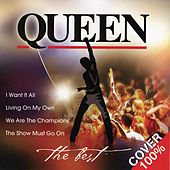 QUEEN by Various Artists