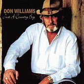 Just A Country Boy by Don Williams