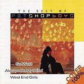 The Best Of: Pet Shop Boys by Various Artists