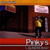 Pinky's Laundromat by John Smith