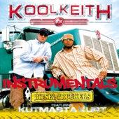 Diesel Truckers - Instrumentals by Kool Keith