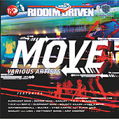 Riddim Driven: Move by Various Artists