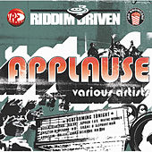 Riddim Driven: Applause von Various Artists