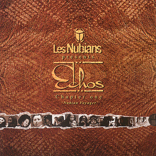 Les Nubians Presents: Echos by Various Artists