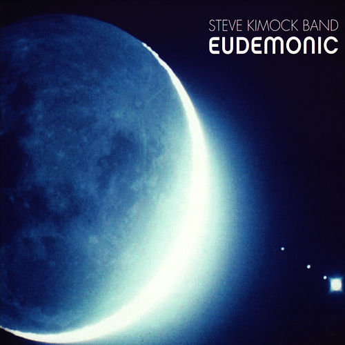 Eudemonic by Steve Kimock Band