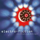 Les Belles Promesses Electroniques von Various Artists