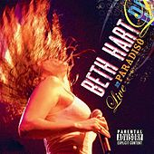 Live at Paradiso by Beth Hart