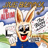 Jive Bunny The Album by Jive Bunny & The Mastermixers