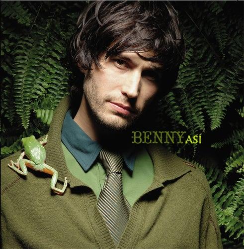 Así by Benny