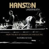 Underneath by Hanson
