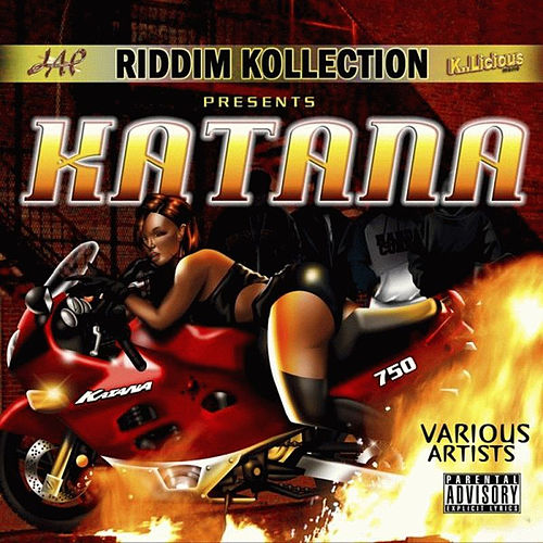 Riddim Kollection: Kantana by Various Artists