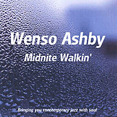 Midnite Walkin' by Wenso Ashby
