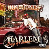 Harlem: Diary Of A Summer by Jim Jones