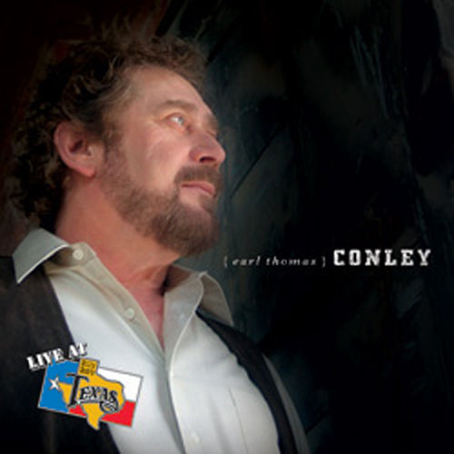 Live At Billy Bob's Texas by Earl Thomas Conley