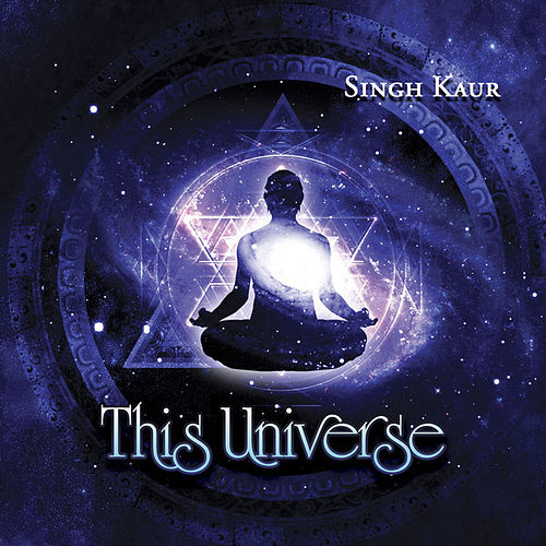 This Universe by Singh Kaur