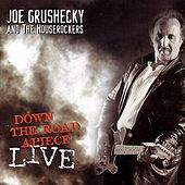 Down The Road Apiece (live) by Joe Grushecky