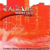 Caliente Havana Salsa Volume 1 by Various Artists