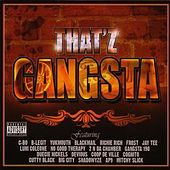 That'z Gangsta by Various Artists