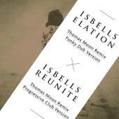 Isbells - Remix EP by Isbells