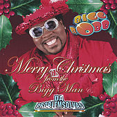 Merry Christmas From The Bigg Man by Various Artists