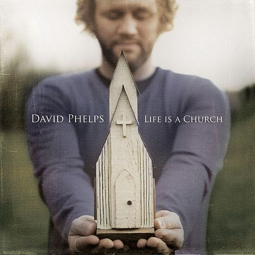 With His Love by David Phelps