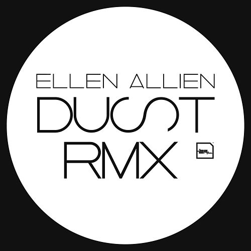 Dust Remixes EP by Ellen Allien