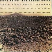 The Desert Music by Steve Reich