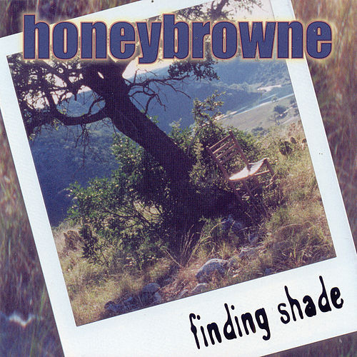 Finding Shade by Honey Browne