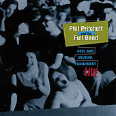 Cool and Unusual Punishment: Live by Phil Pritchett