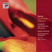 Bartók: Concerto for Orchestra; Sonata for Two Piano and Percussion; Improvisations, Op. 20 [Classic Library] by Eugene Ormandy