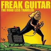 Freak Guitar by Mattias