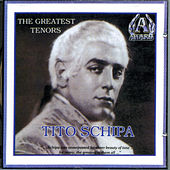 Tito Schipa: The Greatest Tenors by Tito Schipa