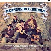 Bakersfield Rebels by Various Artists